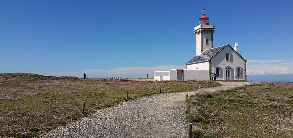 Cap sur le Cardinal à Belle-Île-en-Mer #3