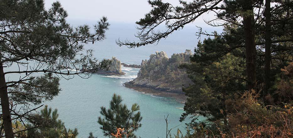 Face à la mer en Finistère #2