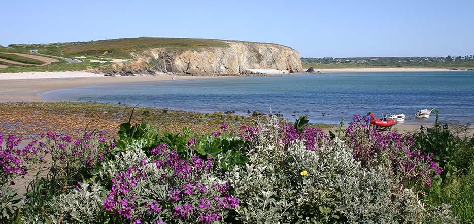 Face à la mer en Finistère #3