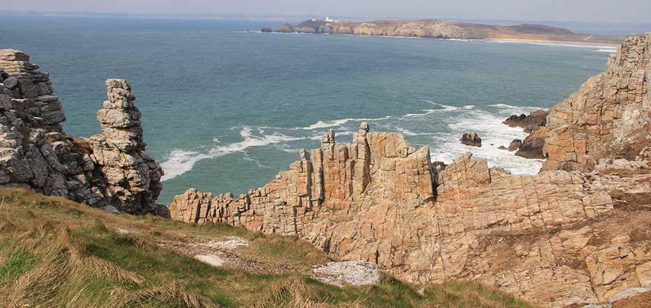 Face à la mer en Finistère #4