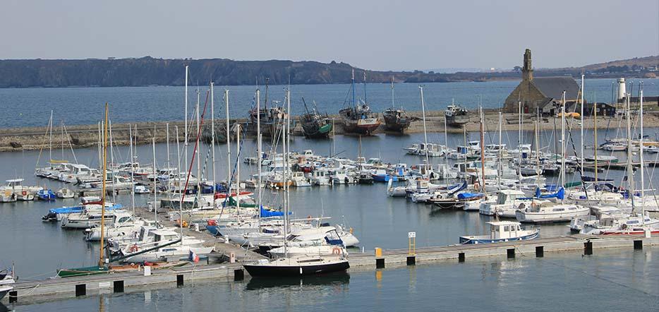 Face à la mer en Finistère #5