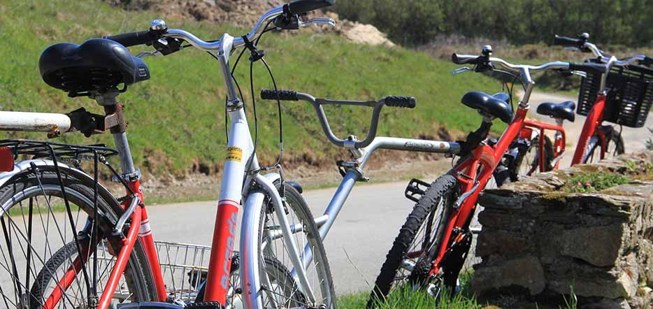 Rallye d'aventures vélo #1