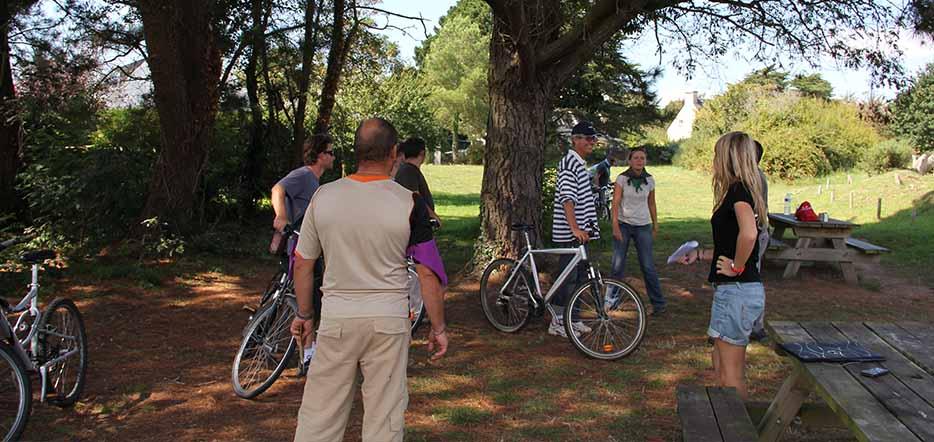 Rallye d'aventures vélo #4