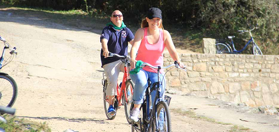 Rallye d'aventures vélo #5
