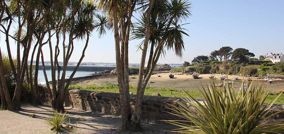 L'île aux 15 plages