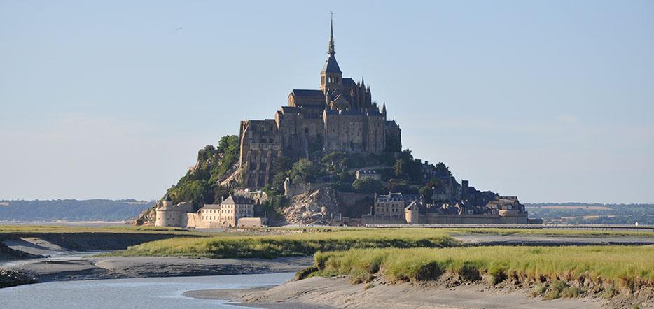 Traversée guidée et commentée de la baie du Mont-Saint-Michel #3
