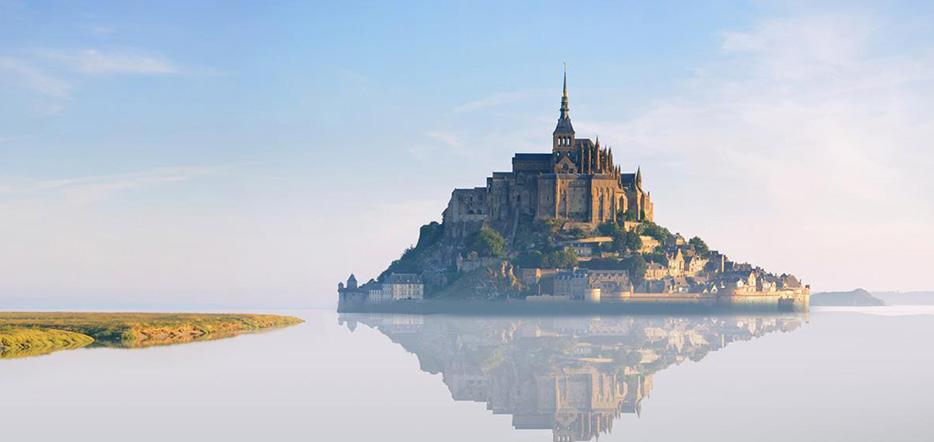 Traversée guidée et commentée de la baie du Mont-Saint-Michel #4