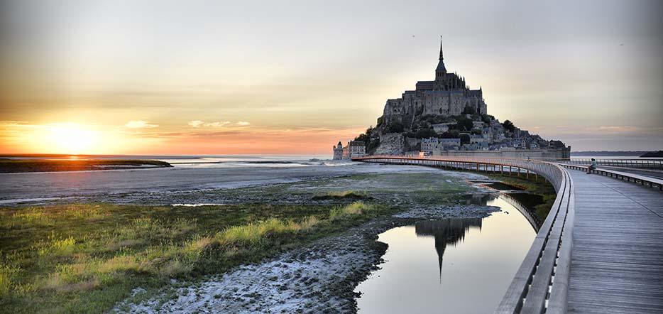 Voir la Bretagne d'un peu plus loin