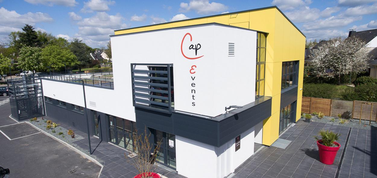 Soirée d'entreprise à Rennes #2