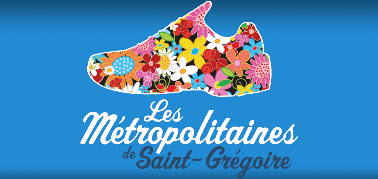 Les Métropolitaines de Saint-Grégoire