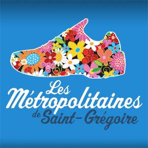 Métropolitaines de Saint Grégoire