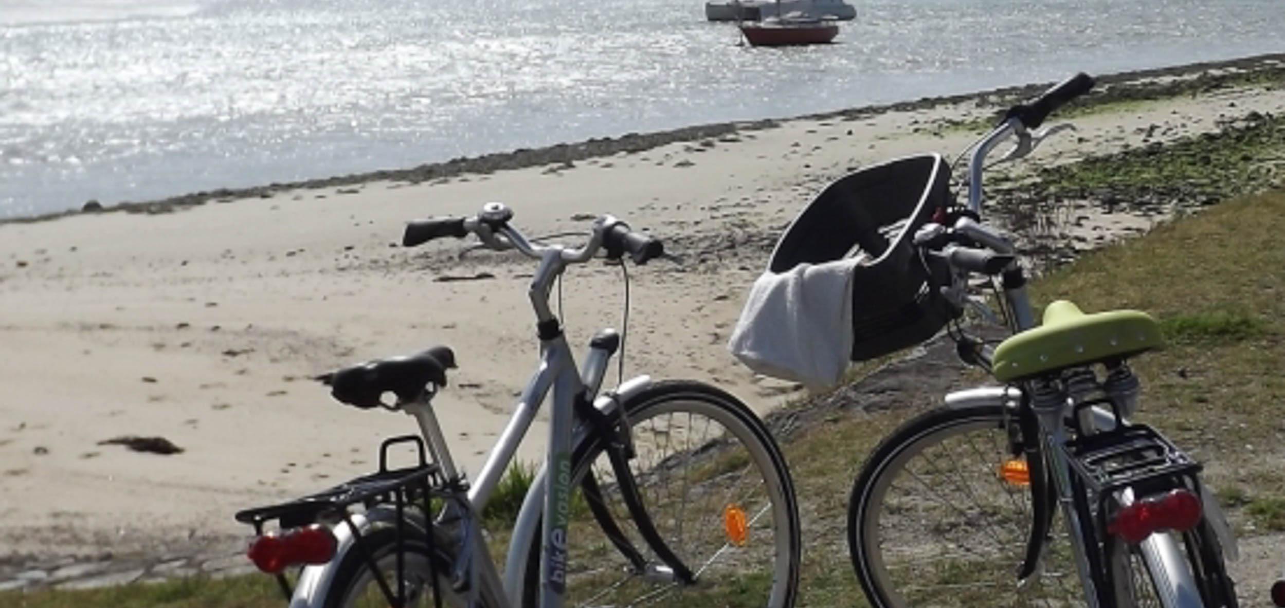 Location de vélo au Pouliguen