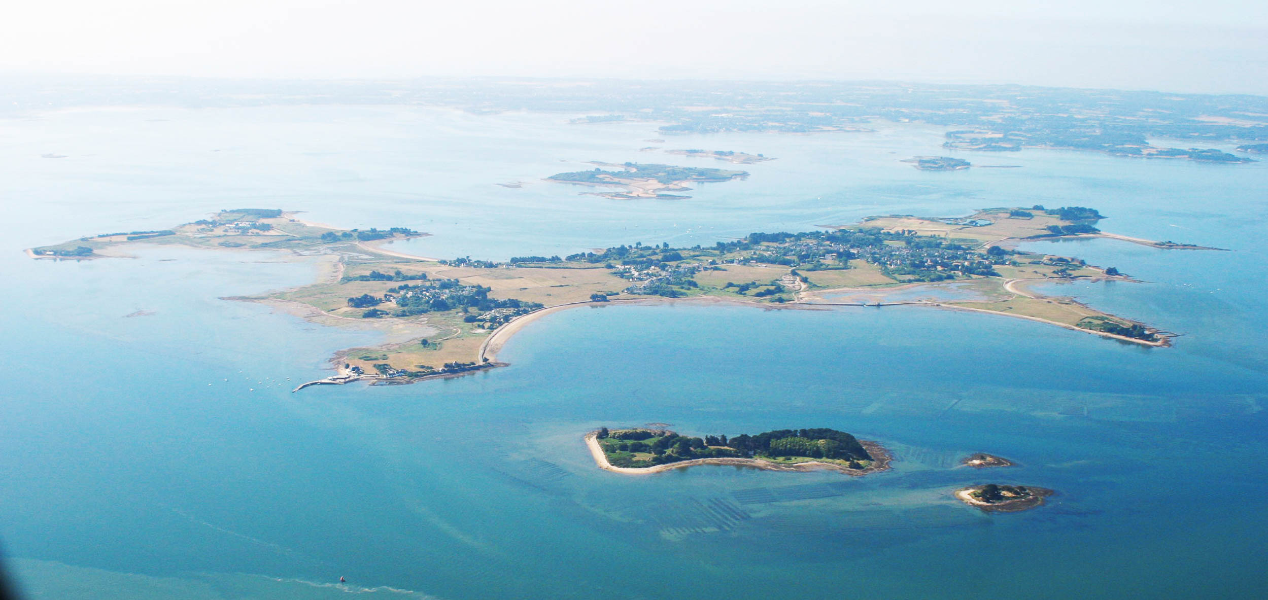 Escapade dans le Golfe du Morbihan #2