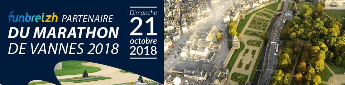Marathon de Vannes 2018