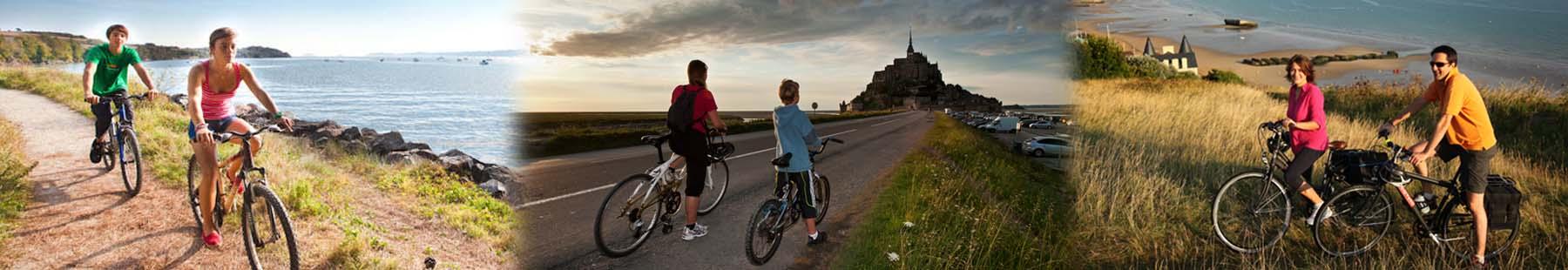 Sur l'eau et à vélo, à Redon