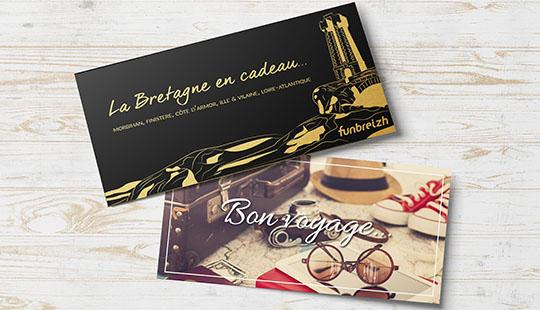 Coffret Cadeau Bretagne Offrez Des Box Cadeaux Avec Funbreizh