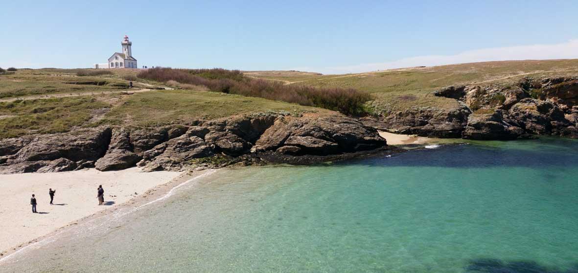 Croisière d'exception en Bretagne sud