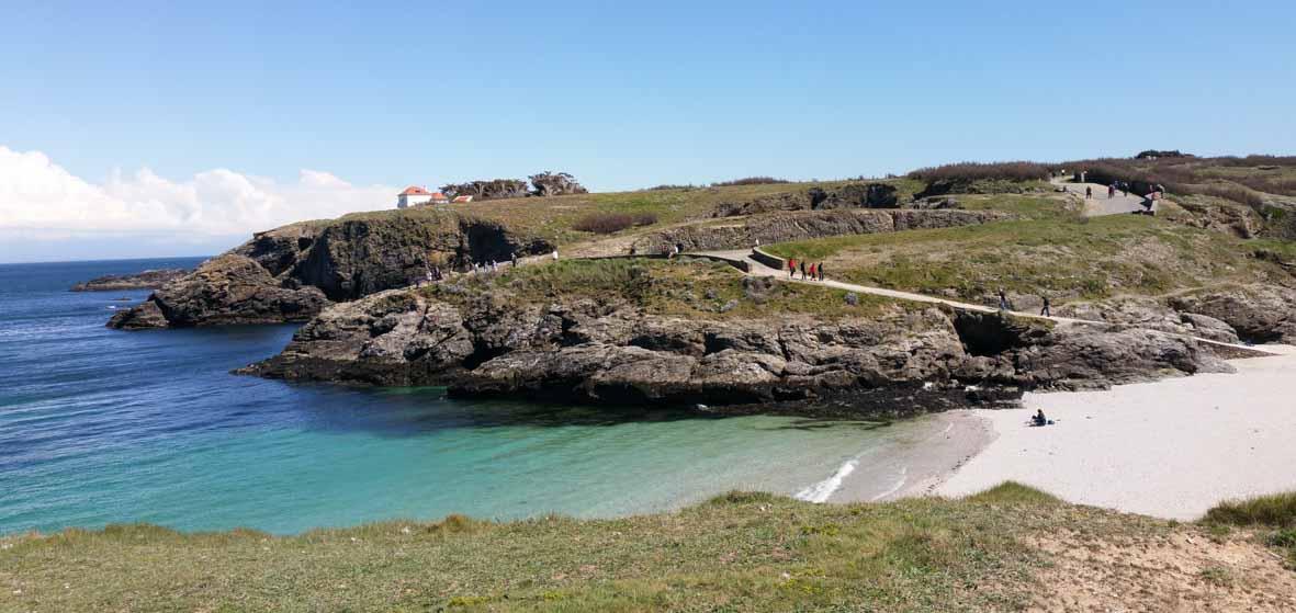 Croisière d'exception en Bretagne sud #4