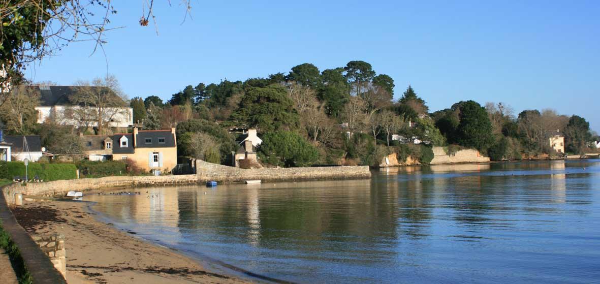 Escapade dans le Golfe du Morbihan #5