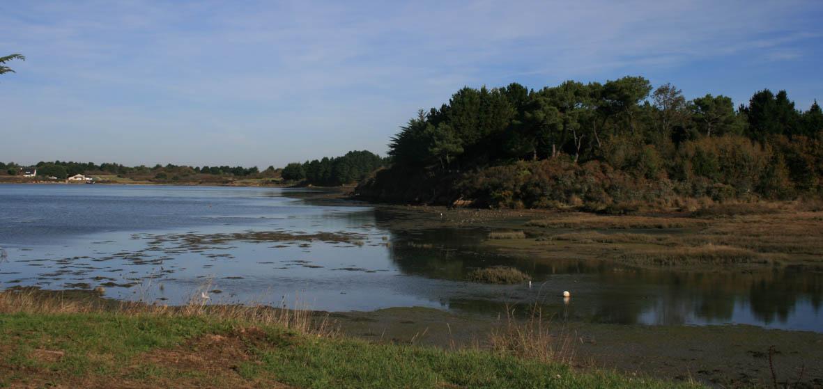 Le Golfe du Morbihan à portée de Kayak #3