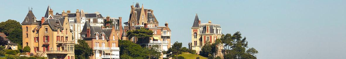 Raffinement et bien-être à Dinard