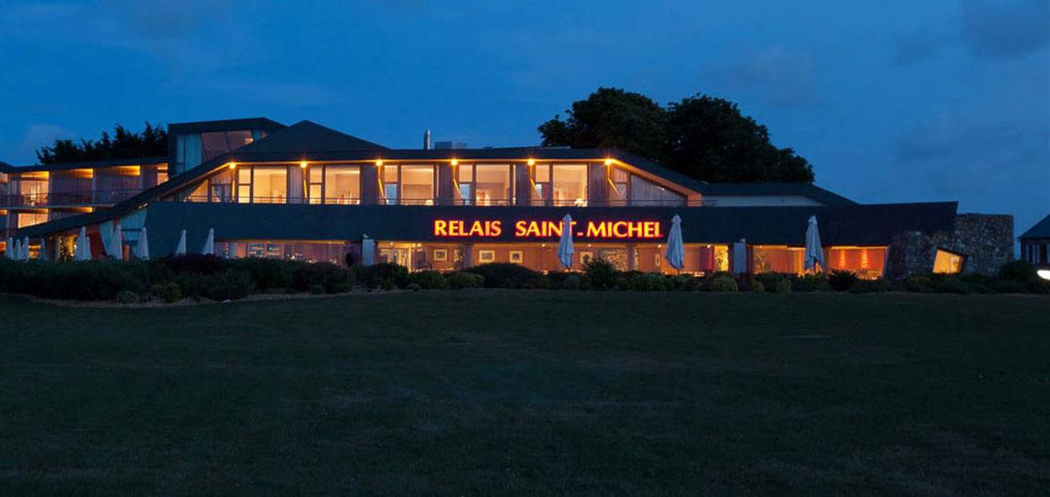 Enquête policière au Mont-Saint-Michel #2