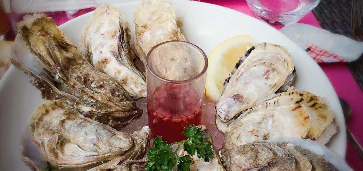 Instant gourmand à La Moulinière #5