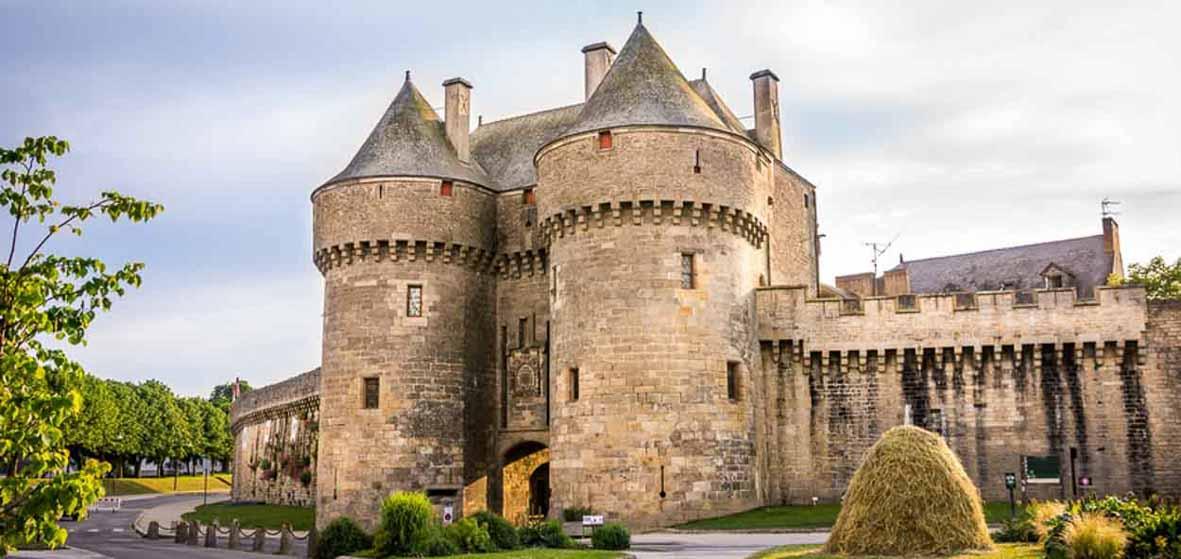 Croisière d'exception en Bretagne sud #8