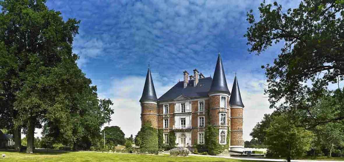 Soirée au Château #2