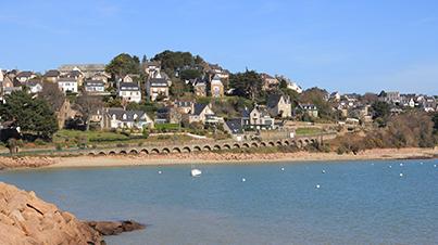 Bretagne  : Magique sous le soleil actualité