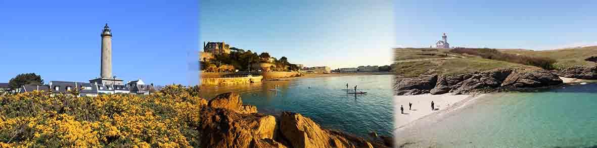 Bretagne  : Magique sous le soleil
