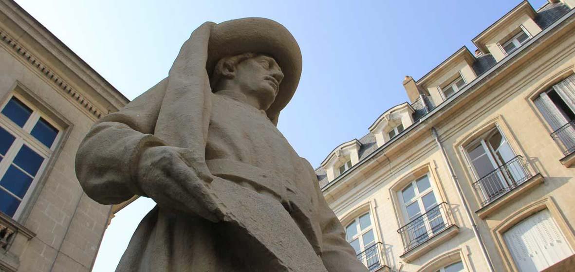 Curieuse escale à Nantes #4