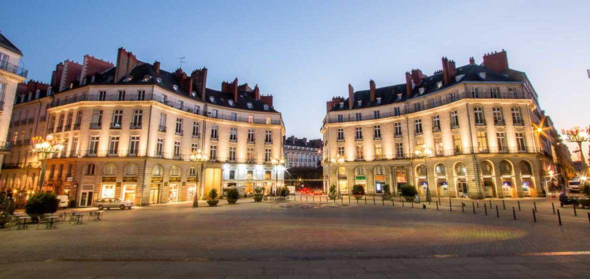 Curieuse escale à Nantes #5
