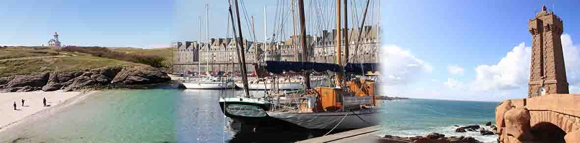 Week-ends Bretagne 2019