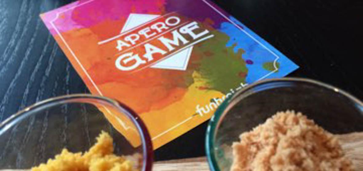 Apéro Game #1