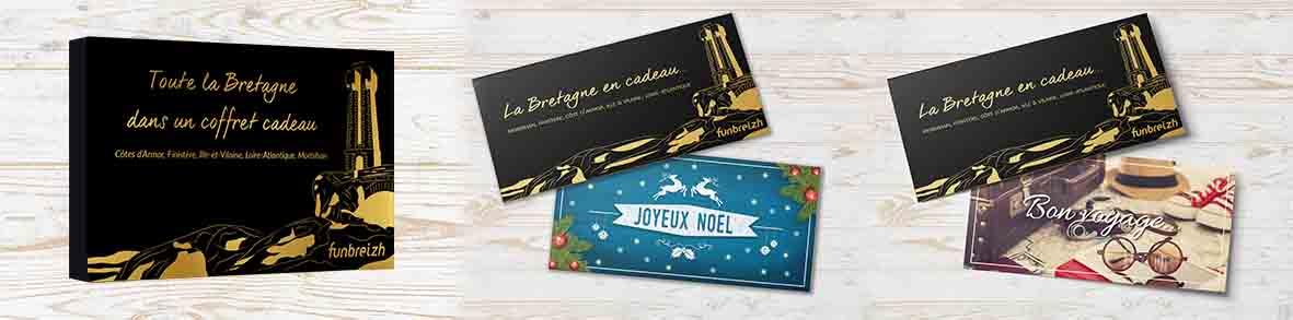 Box cadeau ou Bon Cadeau ?