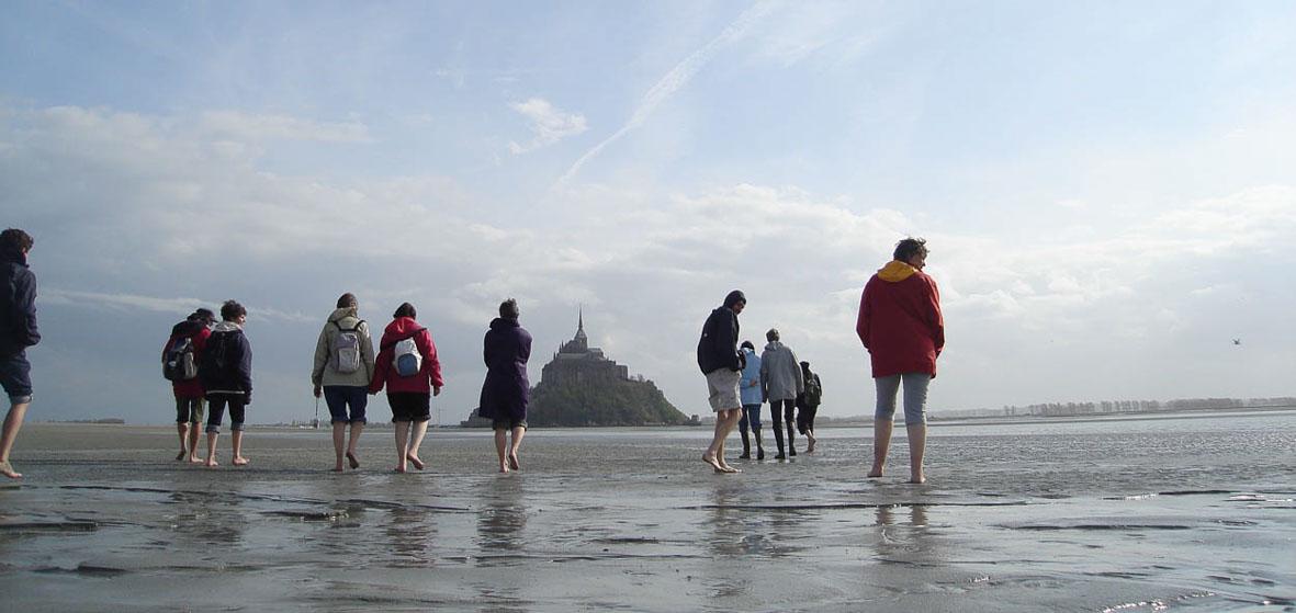 De la Bretagne à la Normandie #4