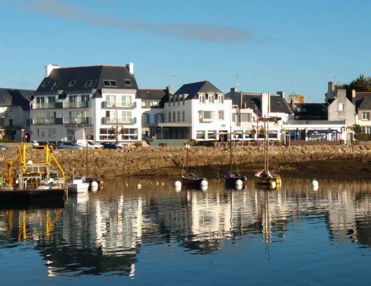 Découvertes iodées en Finistère Sud