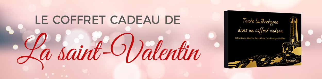 Prochaine fête : La Saint-Valentin