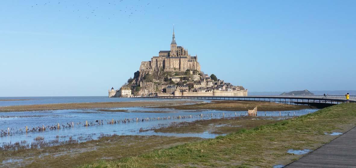 De la Bretagne à la Normandie #5