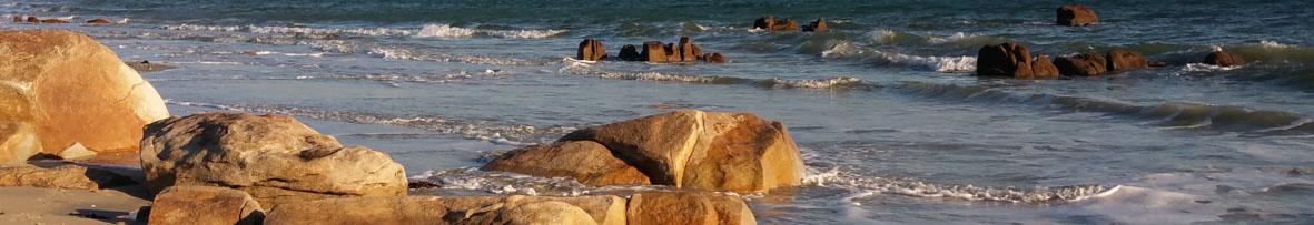 Bretagne Sud : Les célèbres Mégalithes de Carnac