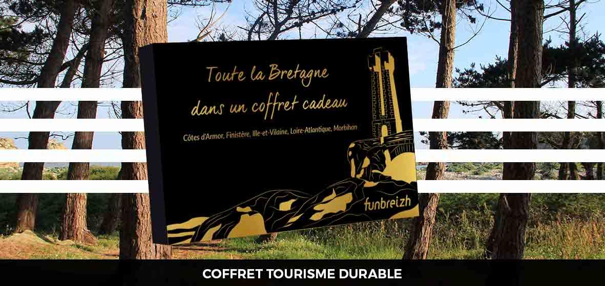 Coffret Tourisme Durable Funbreizh #1