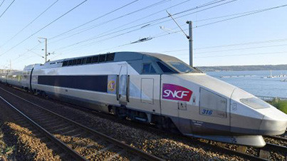 Quand le TGV vient booster l'Ouest actualité