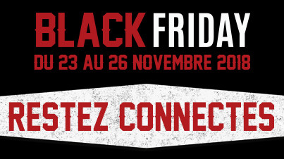 Black Friday actualité