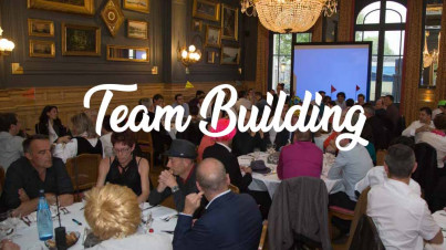 Team building en hiver actualité
