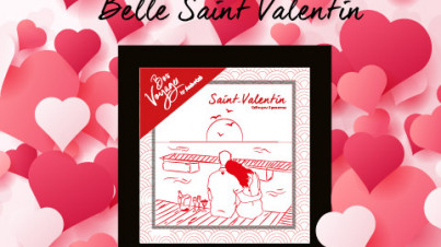 Idées Cadeau Saint-Valentin actualité