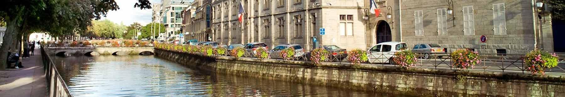 Savoir-faire bretons : de Quimper à Pont-Aven