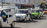 Rallye évasion #4