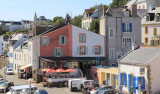 Rallye évasion en autocar à Belle-Île-en-Mer #1