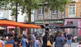 Rennes, entre moderne et passé #5